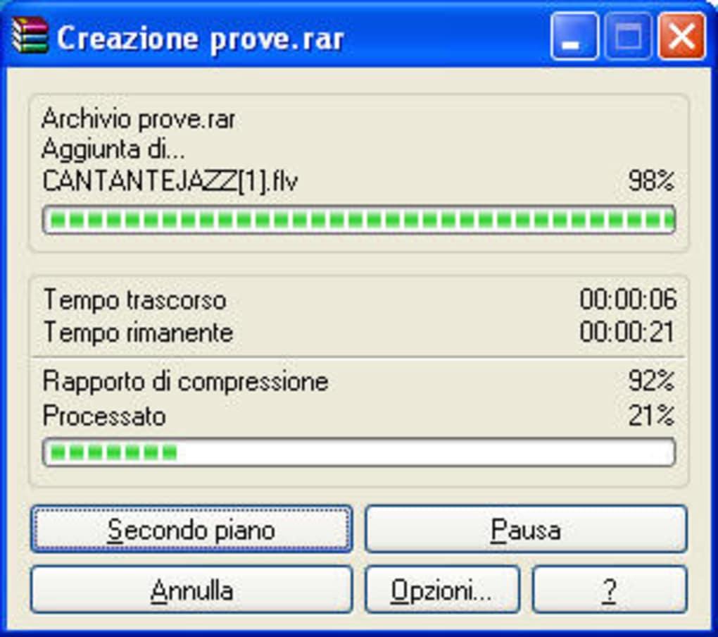 winrar 6464 bits windows 8