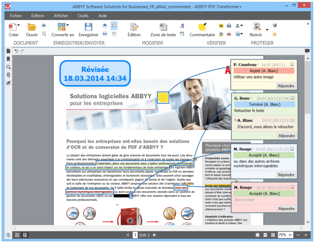Telecharger convertisseur pdf word gratuit français