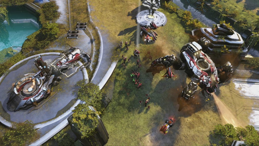 Halo Wars 2: Standard Edition - Download