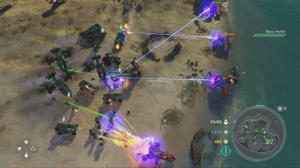 Halo Wars 2: Standard Edition - Download