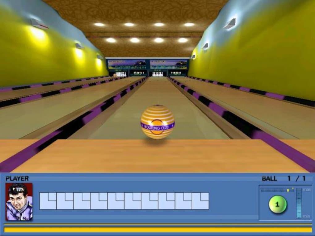 Bowling Pc Download