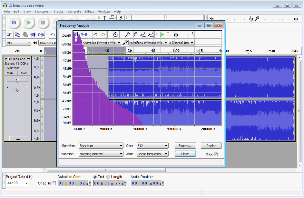 Audacity for Mac Review