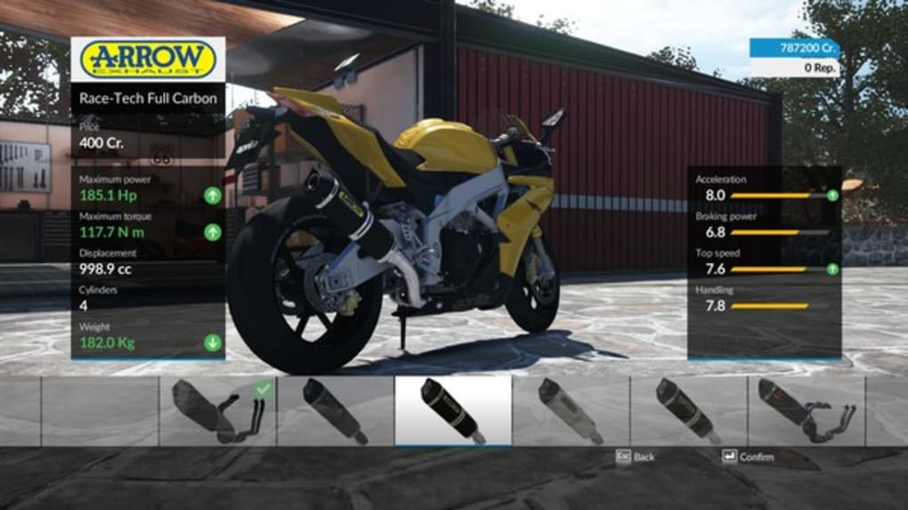 racing game download for windows 8