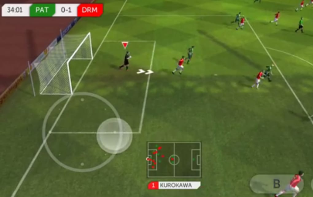 dream league soccer classic apk and obb