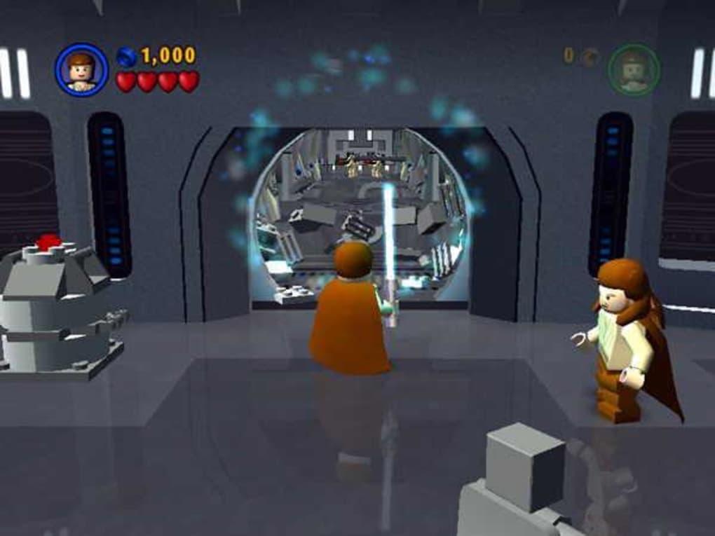 Come scaricare lego star wars