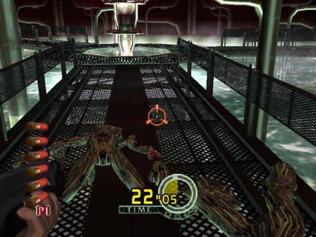 download the house of the dead 3 ps3