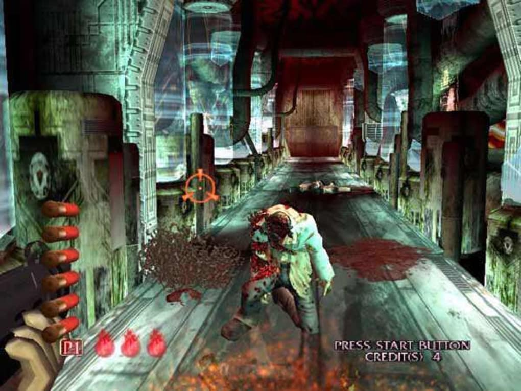 House Of The Dead Iii Download