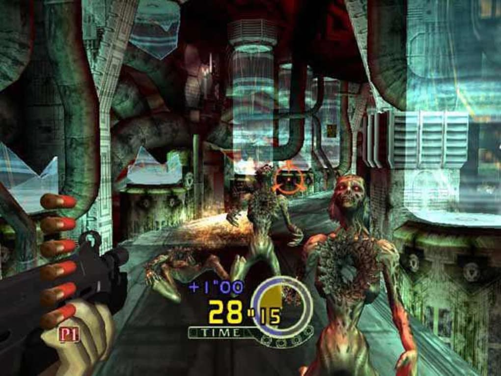 House of the Dead III - Download