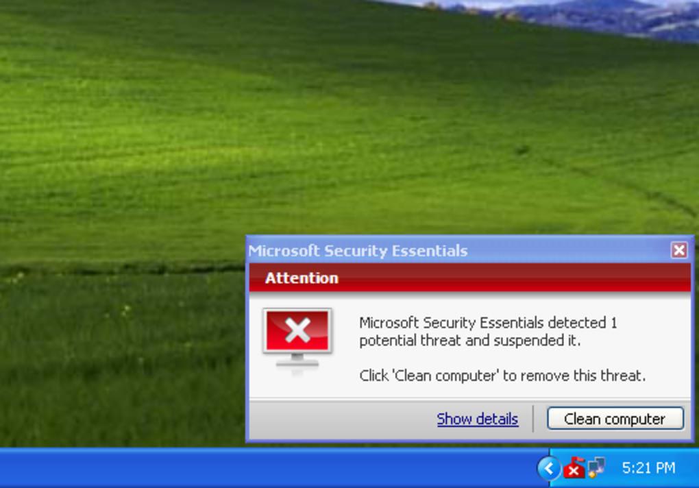 microsoft security essentials 64 bits windows 10