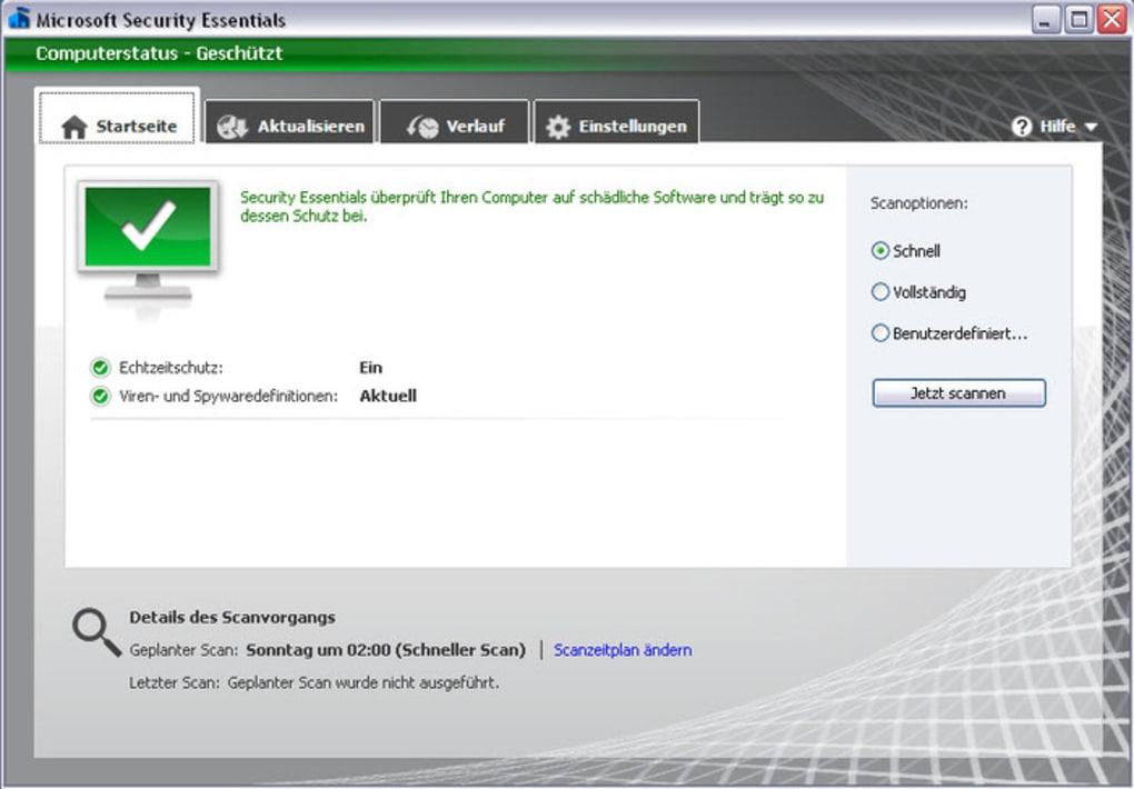 kostenlose antivirus programme windows 7