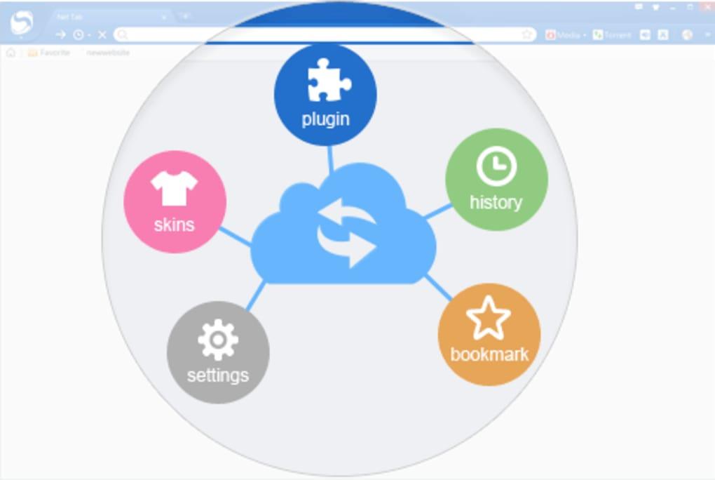Baidu Browser - Download