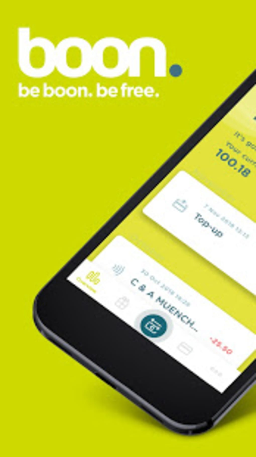 boon  Pay Contactless Payments for Android - Download
