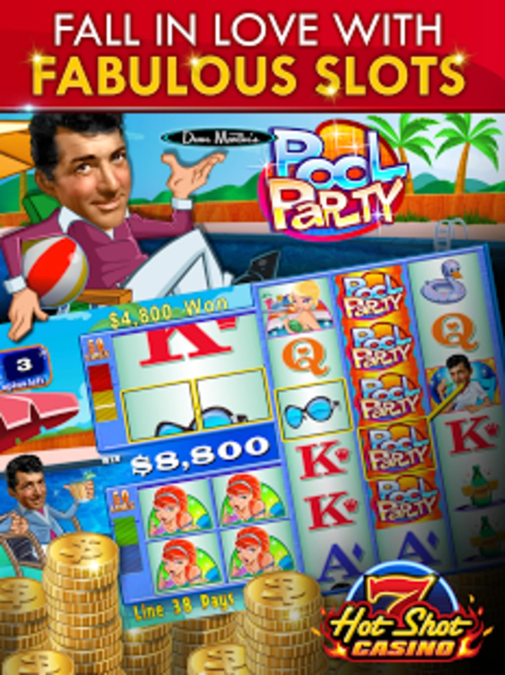 Hot Slot Casino