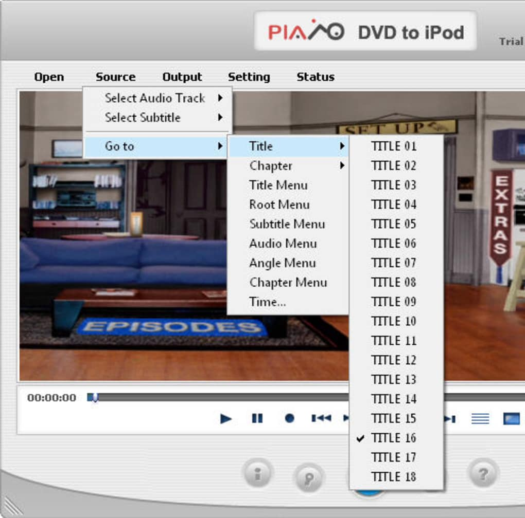 Plato Dvd To Ipod Converter - Free downloads and reviews ...