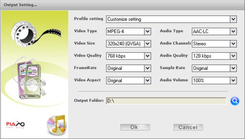 Free Plato Ipod Dvd Converter to download at Shareware ...