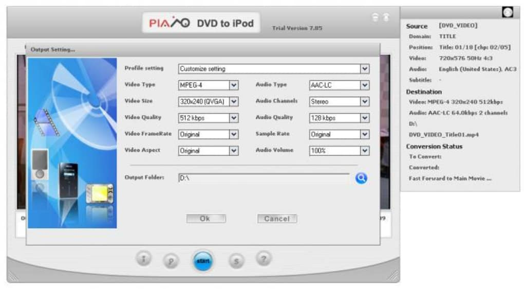 Free plato dvd to ipod converter downloads