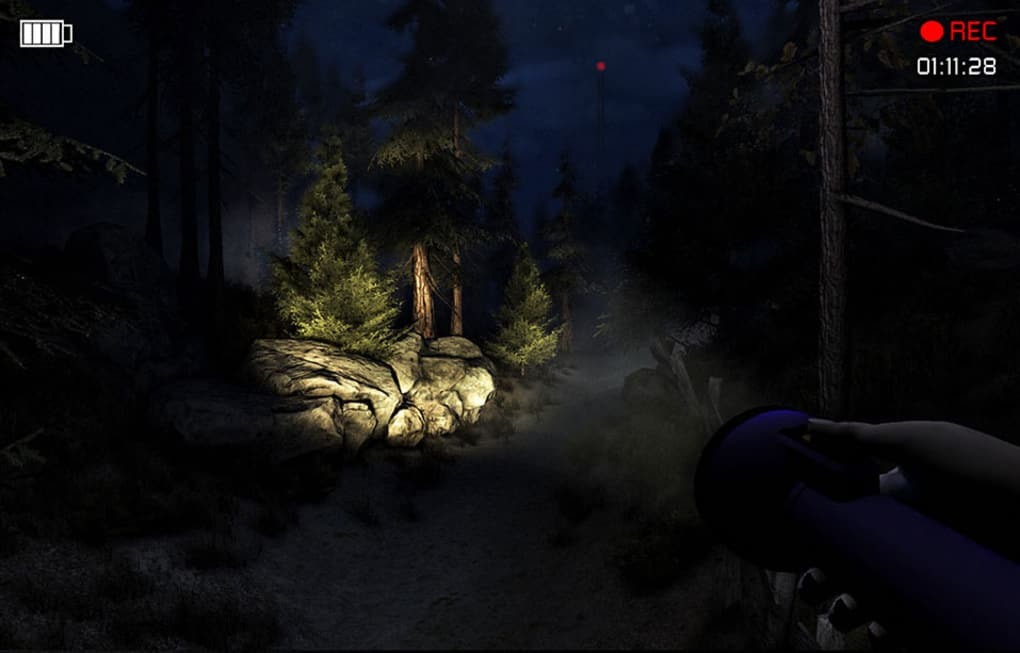 slender man game download pc gratis