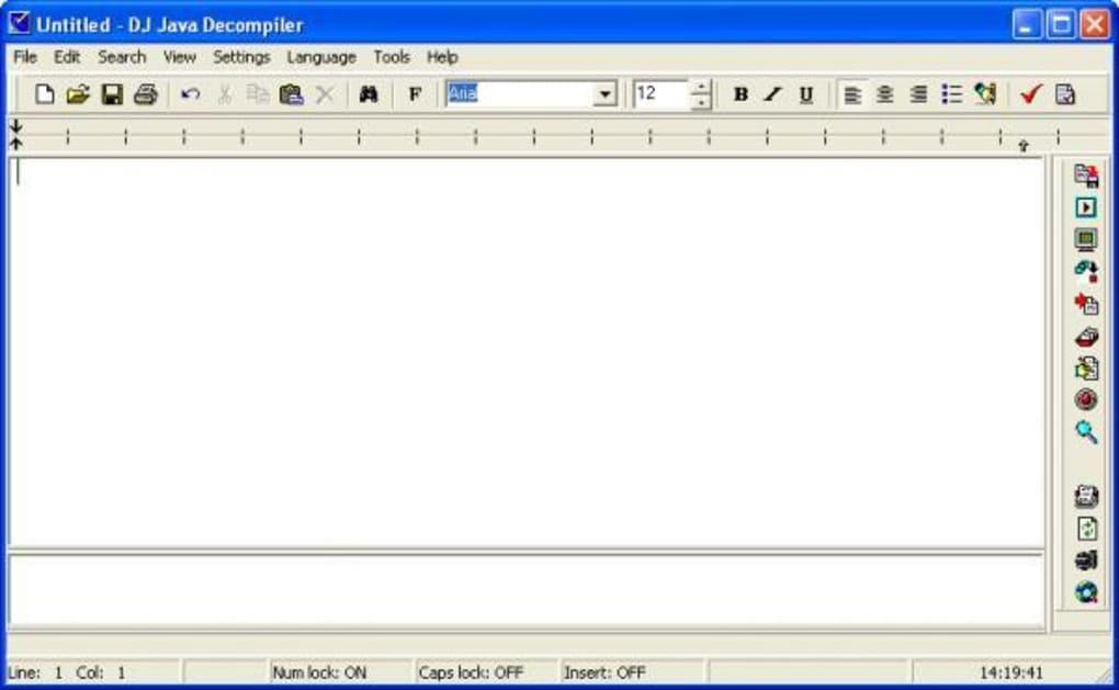 Dj java decompiler 3. 12. 12. 98 free download.