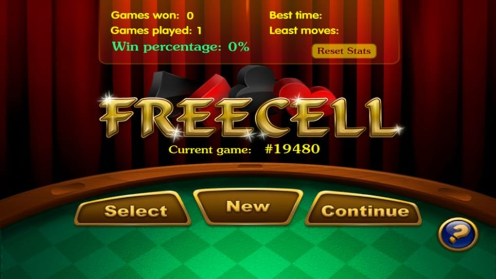 freecell game download for mobile