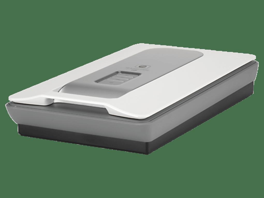 driver scanner hp scanjet g2710 gratuit