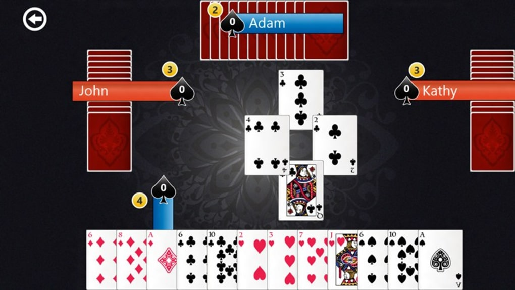 Download hardwood spades free for pc on windows 10, 8, 7 & mac.