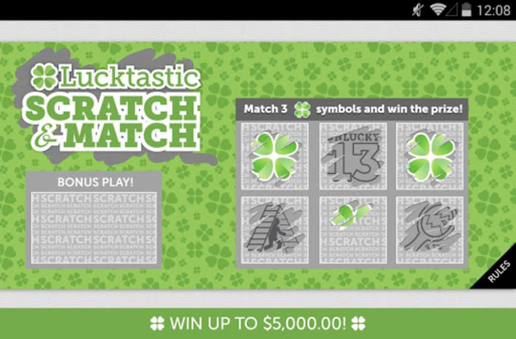 Lucktastic for Android - Download