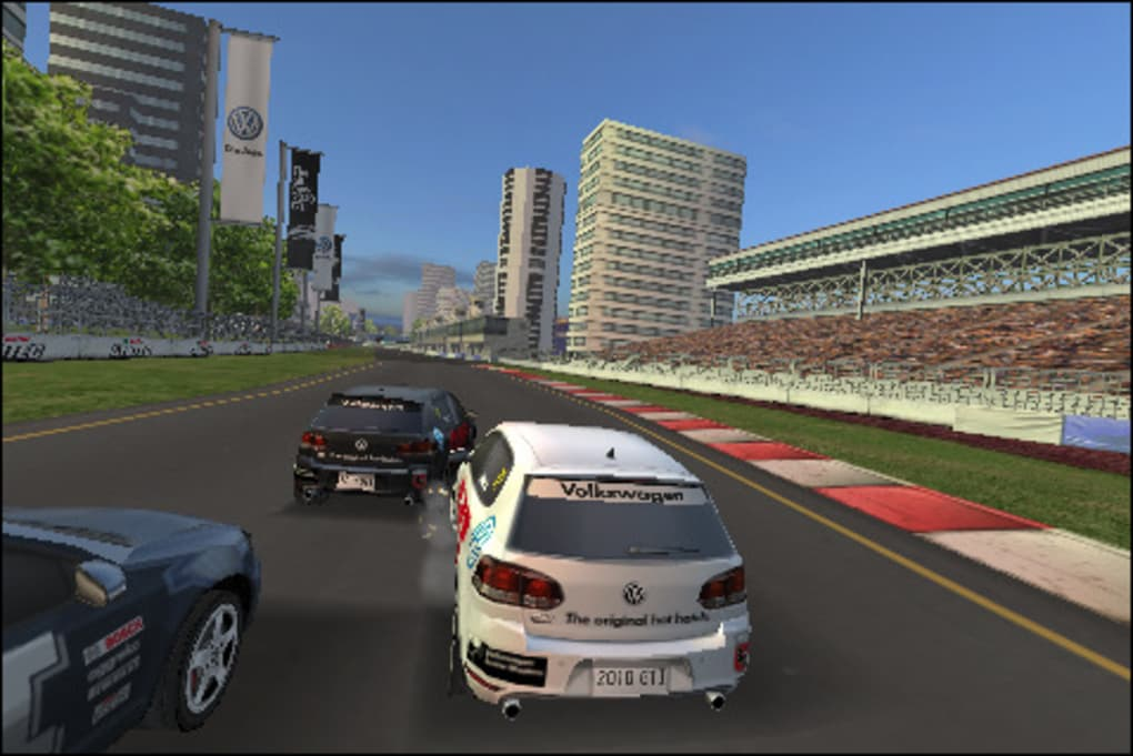 gti racing vollversion