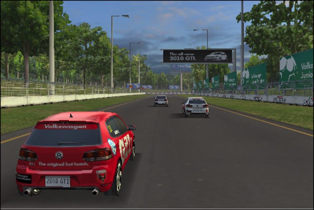 gti racing vollversion