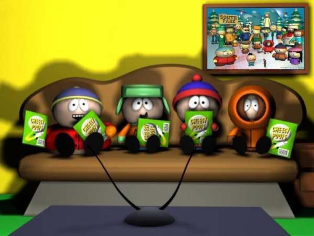 South Park Wallpaper Download
