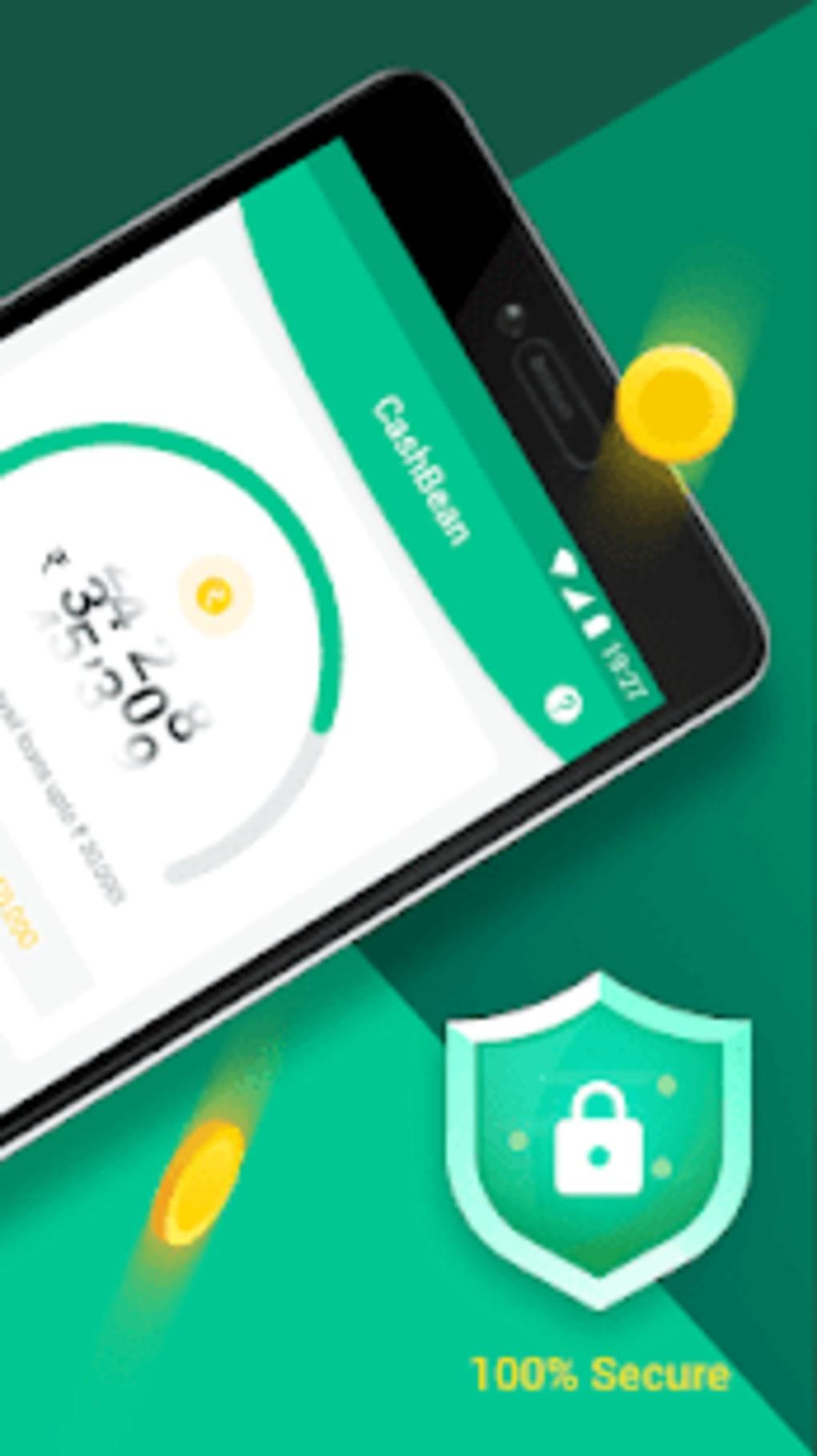 loan online personal loan app cashbean screenshot