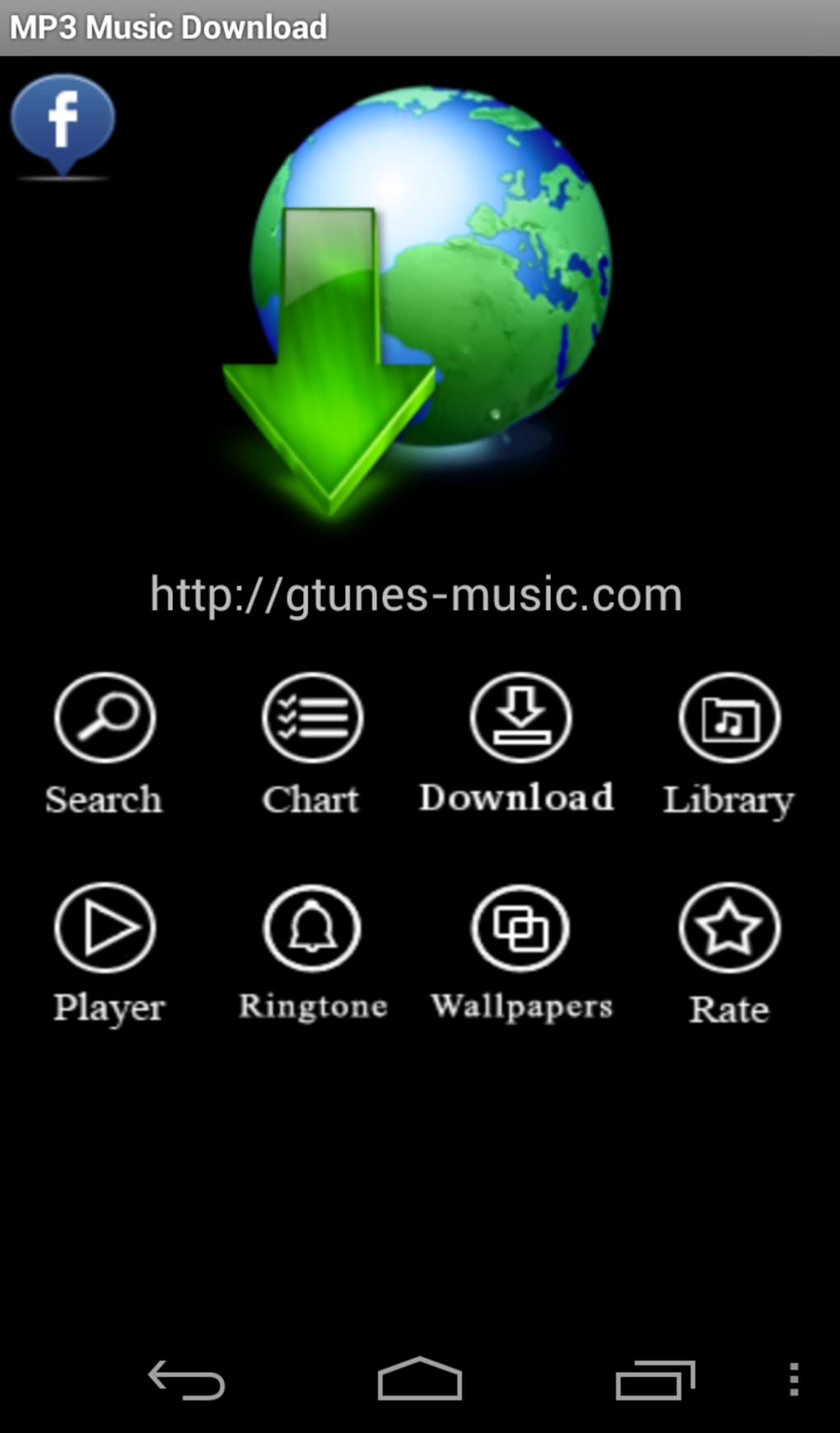 Mp3 Music Download Voor Android Download
