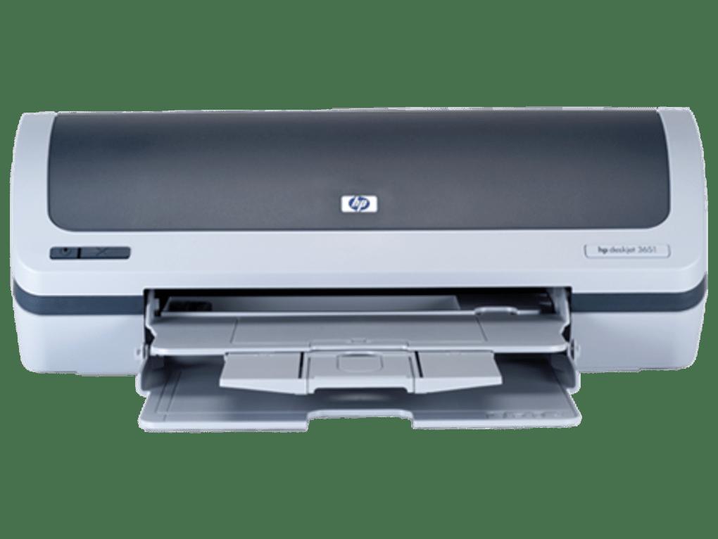 Install HP Deskjet 6122 Inkjet Driver