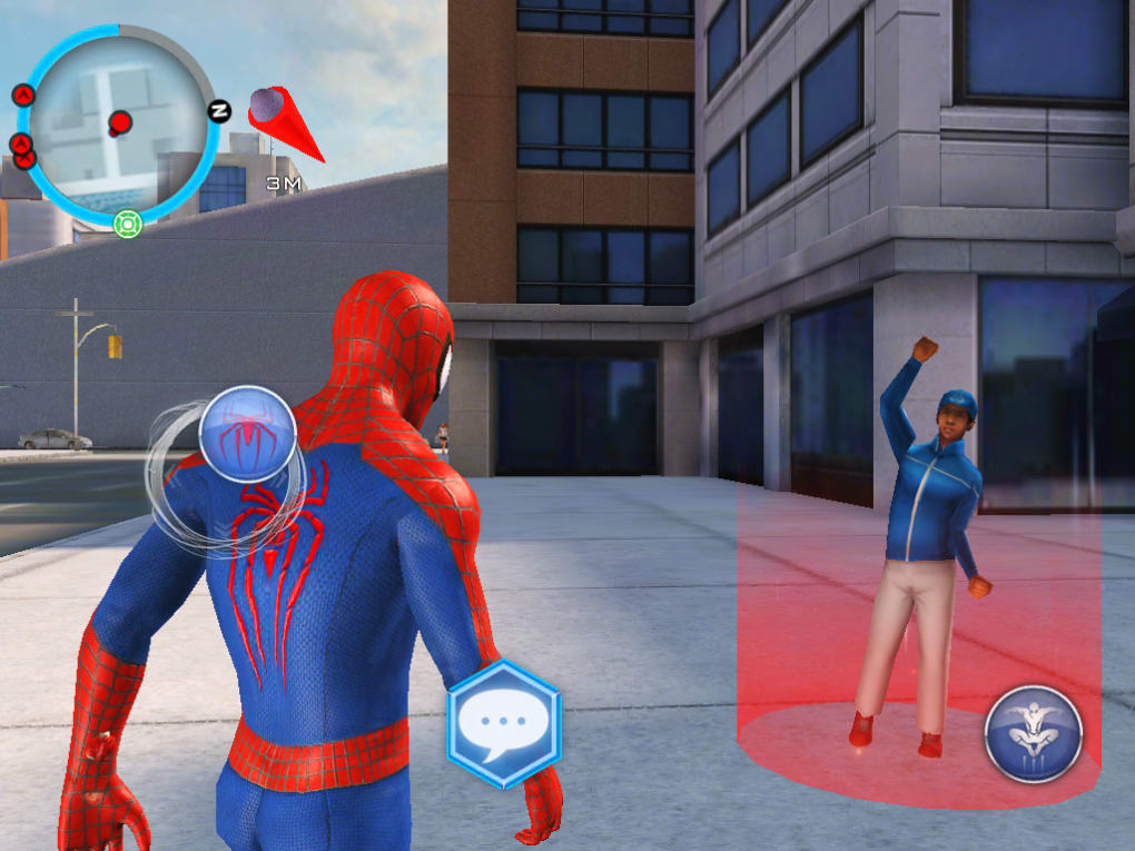 ultimate spider man 2 game free download