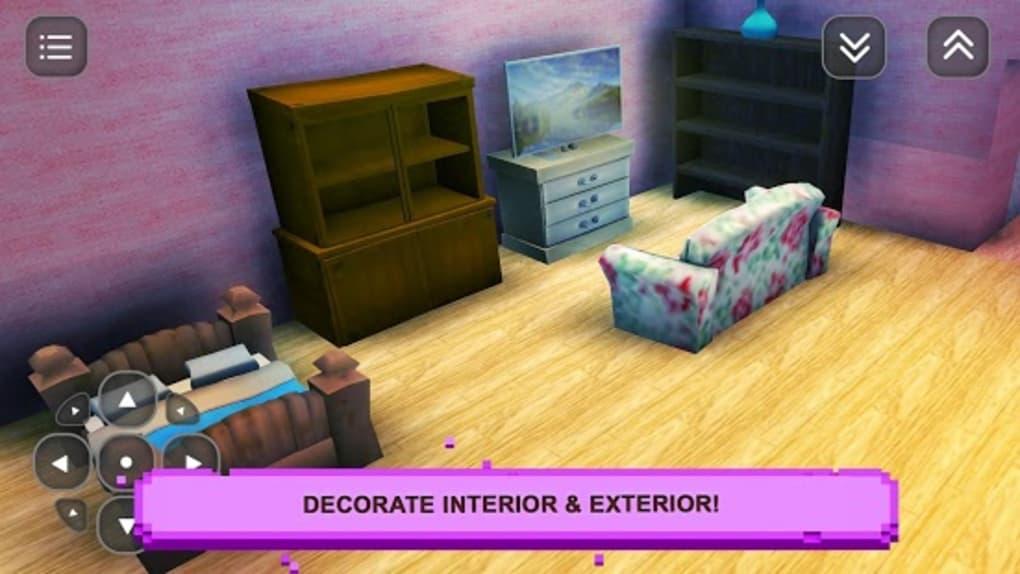 Sim girls dna 2 free download.