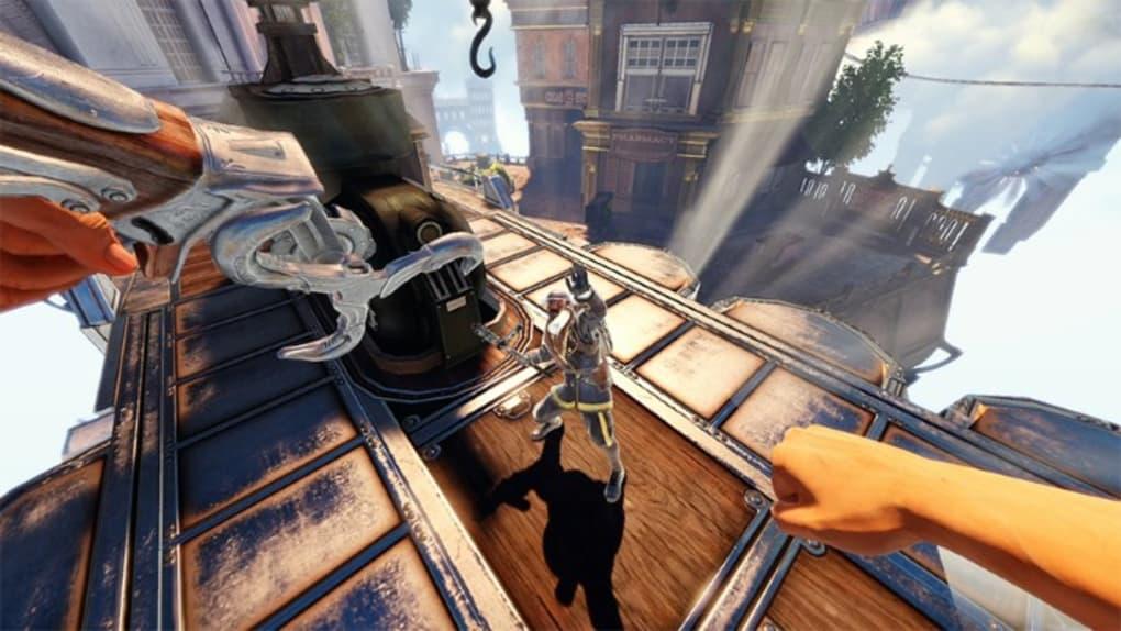 BioShock Infinite - Download