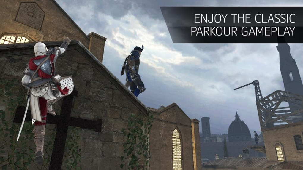 Assassin S Creed Identity For Android Download