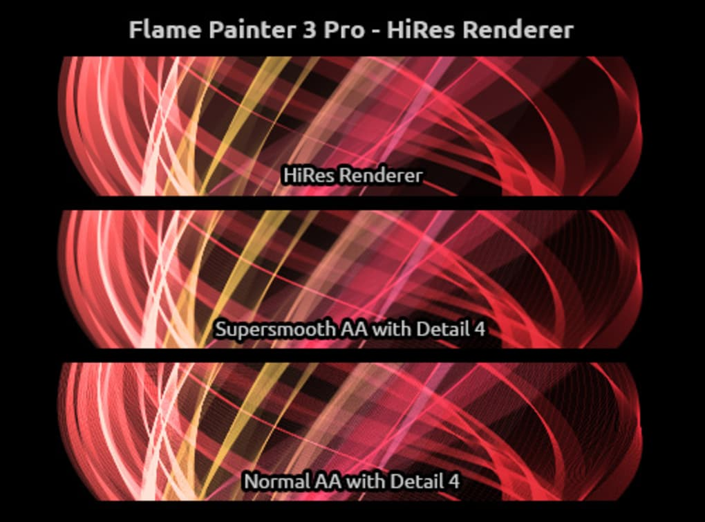 Flame Painter 2