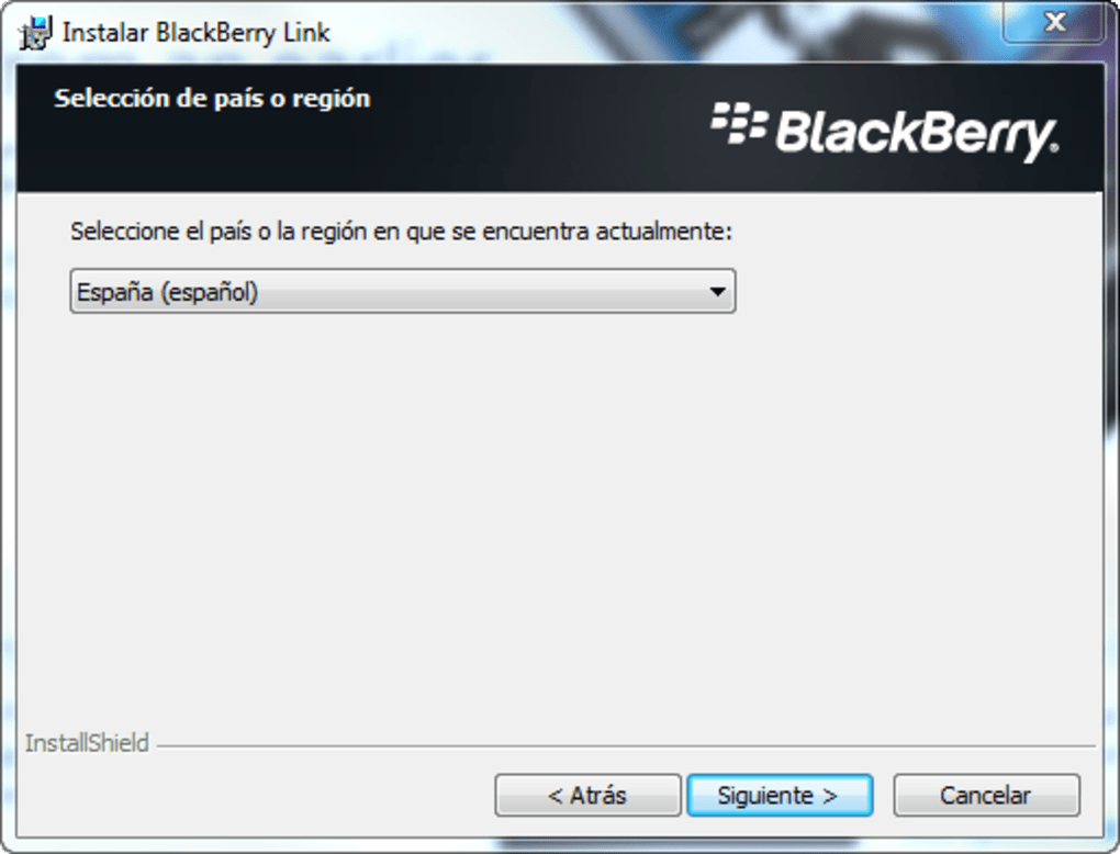 BlackBerry Link - Download