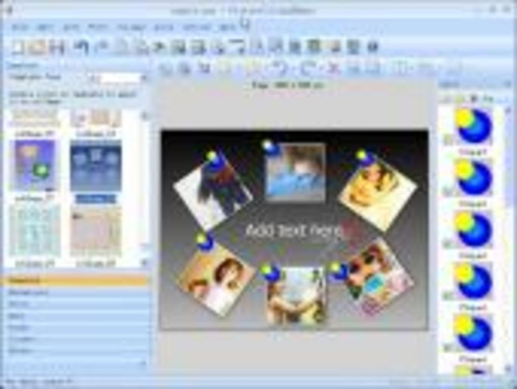 photo collage maker free download for windows 7