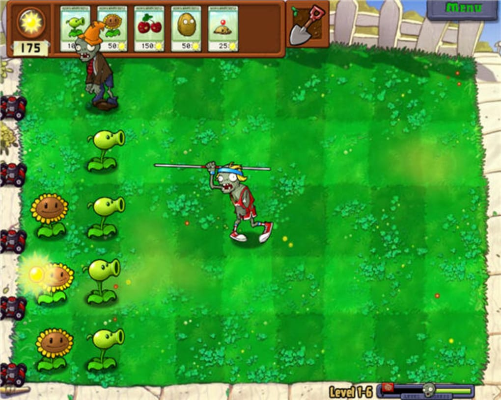 Plants Vs Zombies Para Android Descargar