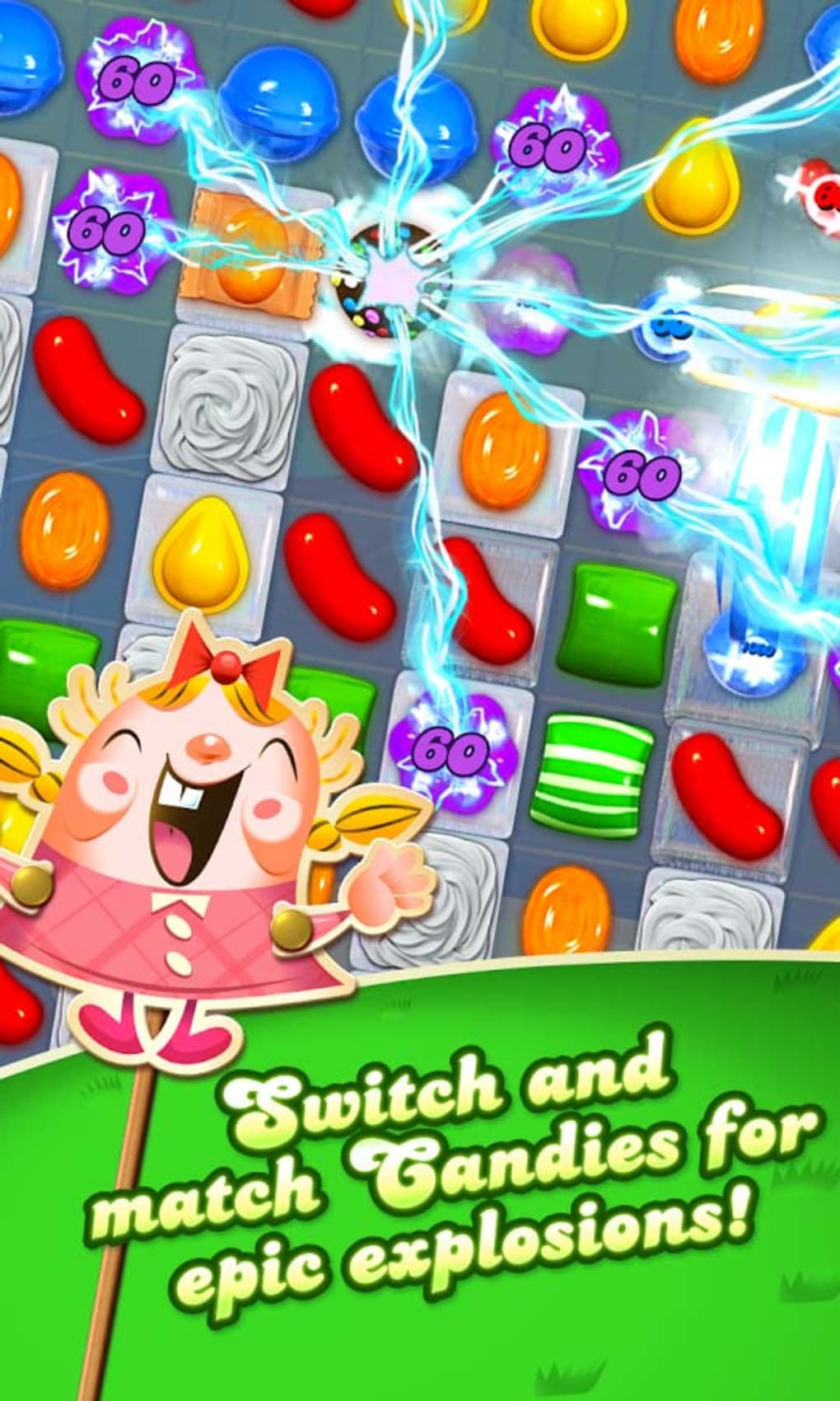 candy crush saga online king