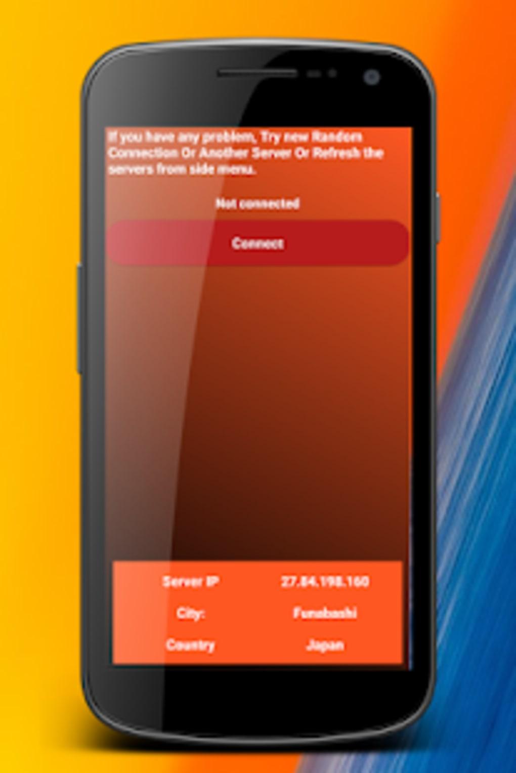 Super Hot VPN - Unblock Websites FREE for Android - Download