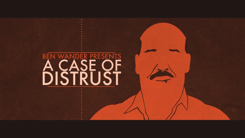A Case of Distrust - Download