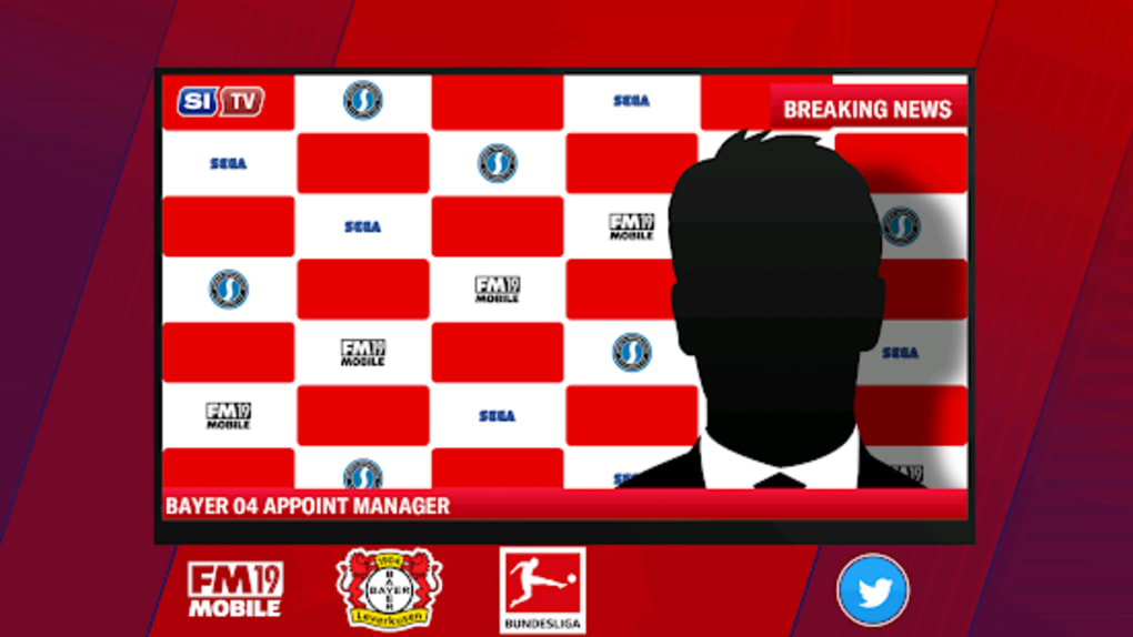 Football Manager 2019 Mobile for Android - Download