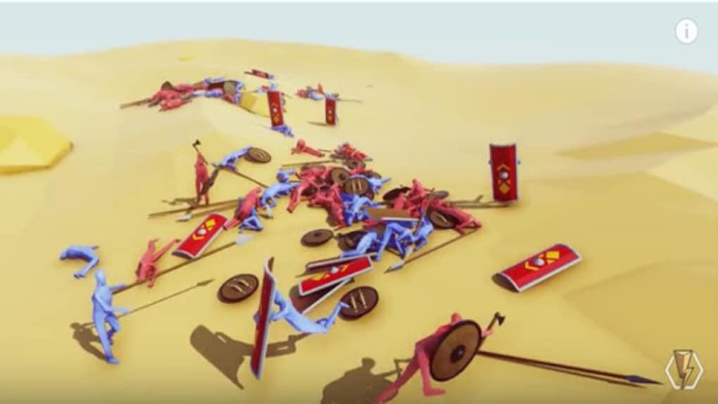 Totally Accurate TABS Battle Simulator for Android - Download