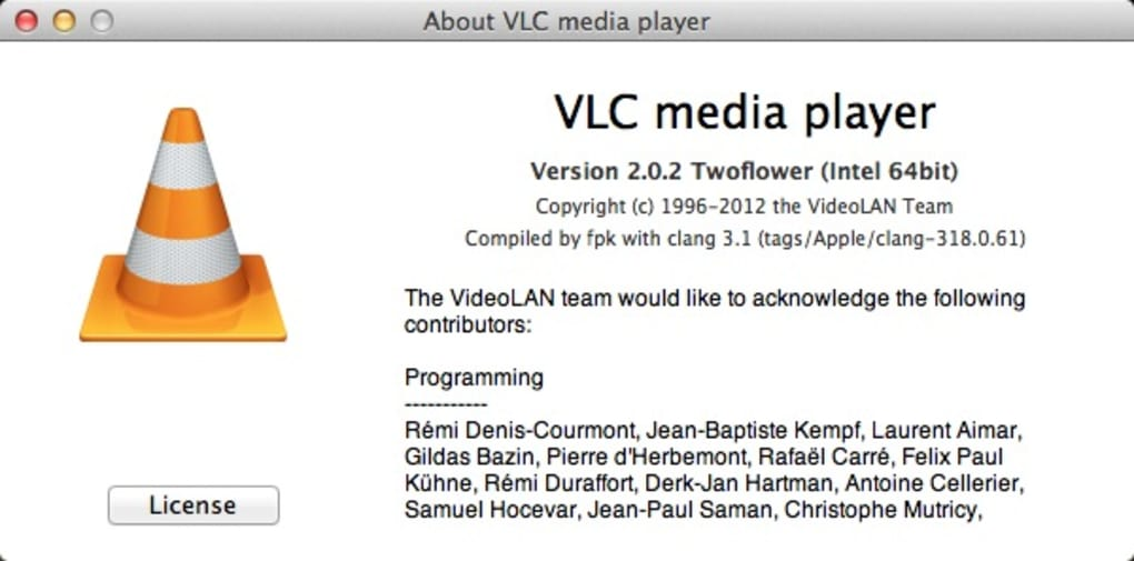 What is VLC Media Player?