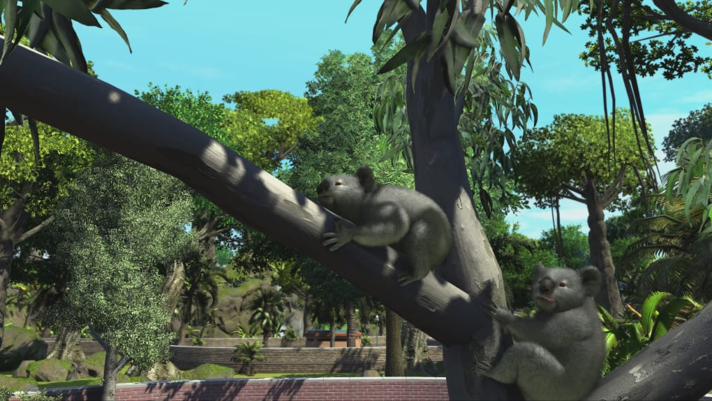 zoo tycoon ultimate animal collection torrent