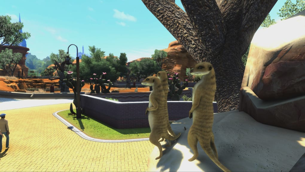 Animals Tycoon Roblox Zoo Tycoon Ultimate Animal Collection Download