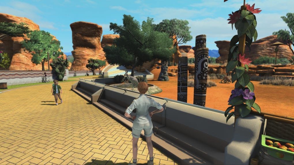 Zoo Tycoon: Ultimate Animal Collection - Download