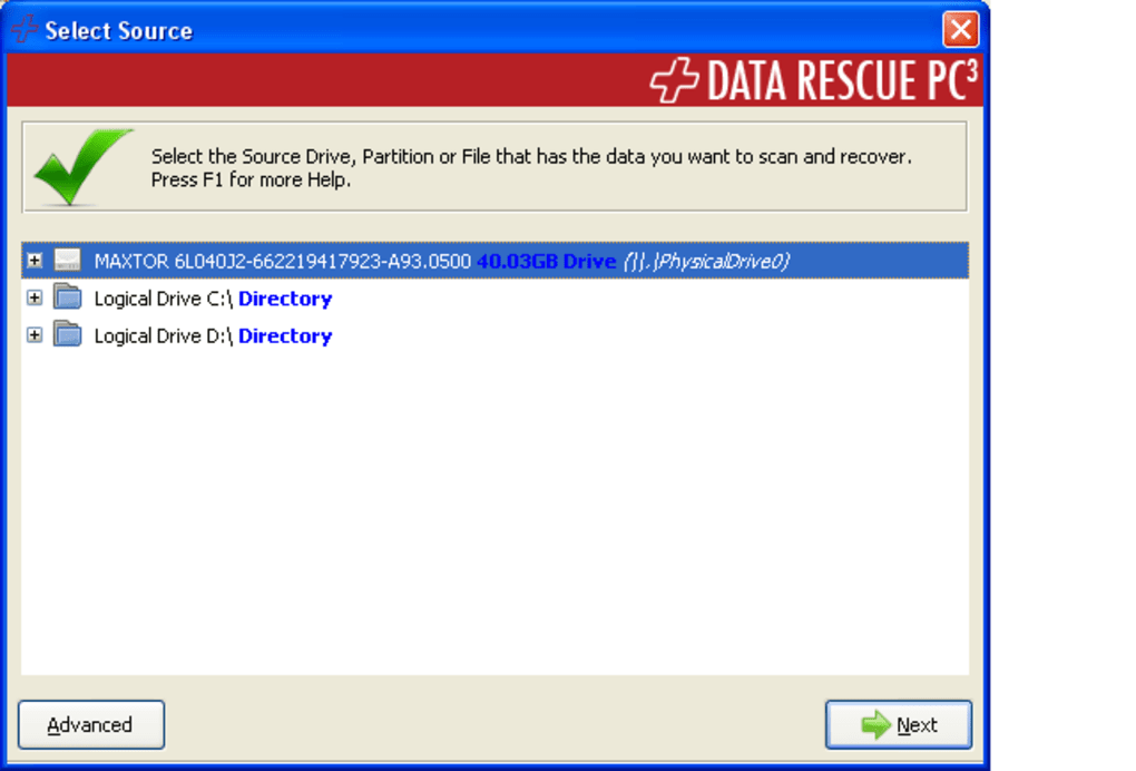 data rescue pc4 activation code